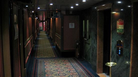 安尼塔斯魯賓斯酒店照片