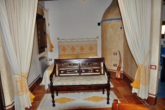 Anticos Palathos Hotel: Anticos Palathos