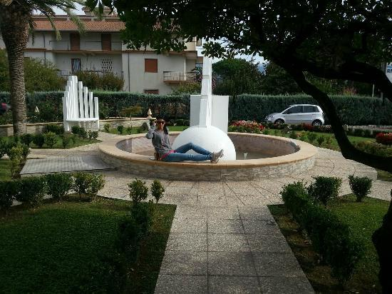Best Western Hotel Rocca: Giardino Hotel