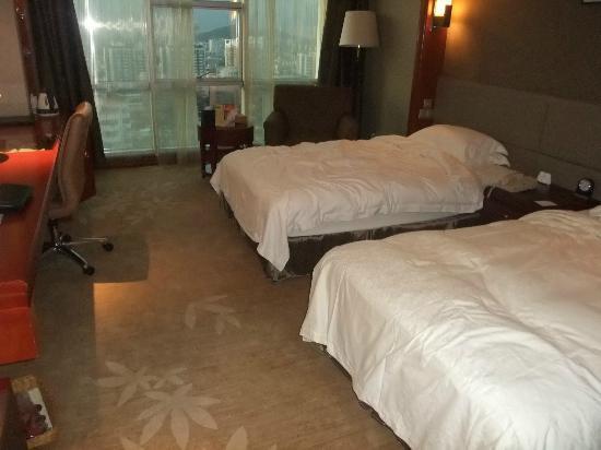 Empark Grand Hotel: 部屋