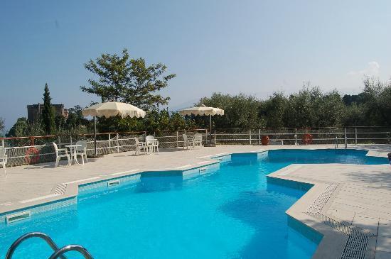 Photo of La Neffola Residence Sorrento