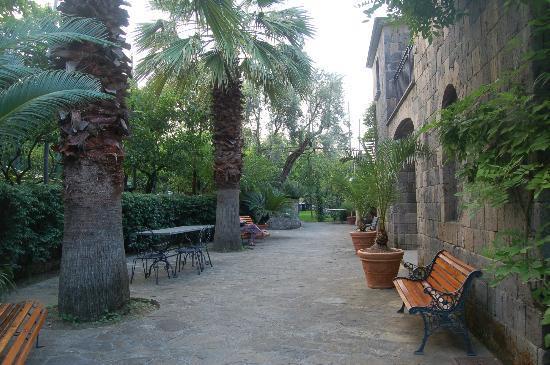 La Neffola Residence Sorrento: residence