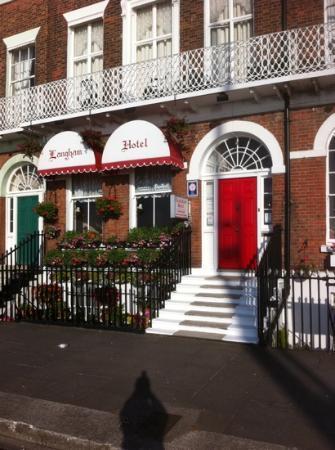 Langham Hotel: Esplanade