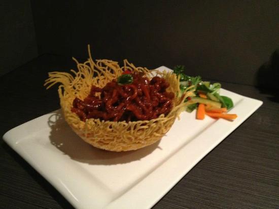 Lychee Oriental Restaurant Glasgow