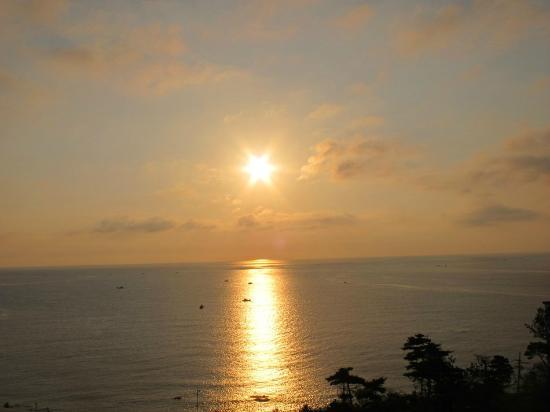 Hotel Maremons: Rising sun
