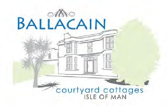 Ballacain Courtyard Cottages