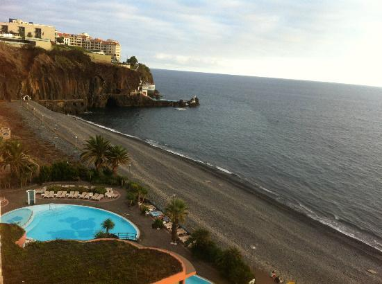 Pestana Ocean Bay Hotel: view from balcony
