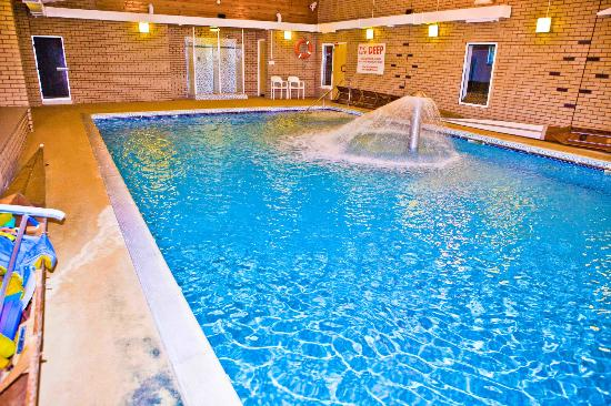 the alexandra swimming pool picture of the alexandra hotel oban tripadvisor