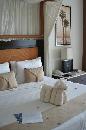 Kore Tulum Retreat and Spa Resort: Das war meine Juniorsuite Partenon