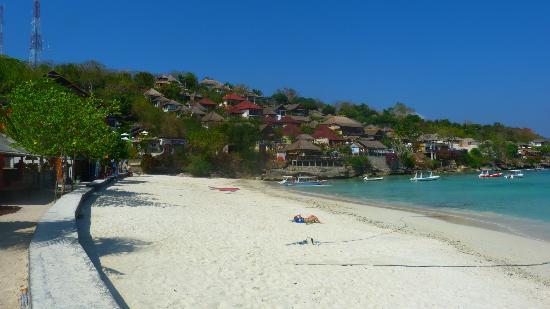 Lembongan Cliff Villas: Nusa Lembongan