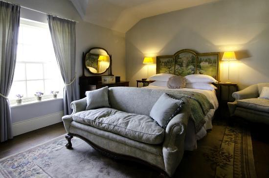 Park House Boutique Bed & Breakfast: Bedroom 8