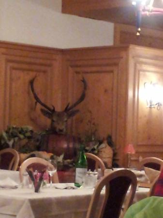 Steffani Restaurant