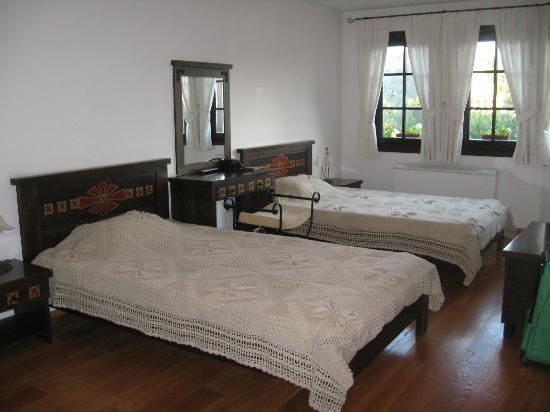 Hotel Gurko : large room