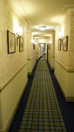 Lilianfels Resort & Spa - Blue Mountains: hall