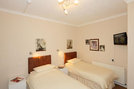 The Royal Norfolk Hotel: Room 22