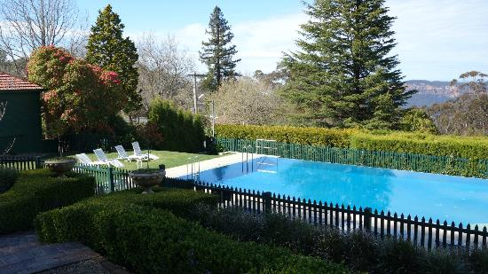 Lilianfels Resort & Spa - Blue Mountains: pool