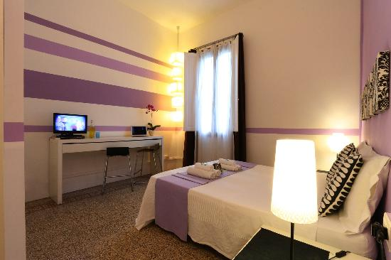 B&B In Centro: room