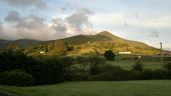 Kerry Mountain View