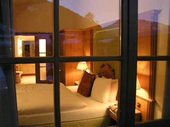 Hotel Salzburgerhof: Schönes Zimmer