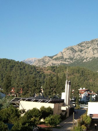 Orange County Resort Hotel Kemer 사진