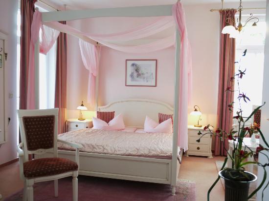 Hotel Merkur: Zimmeransicht