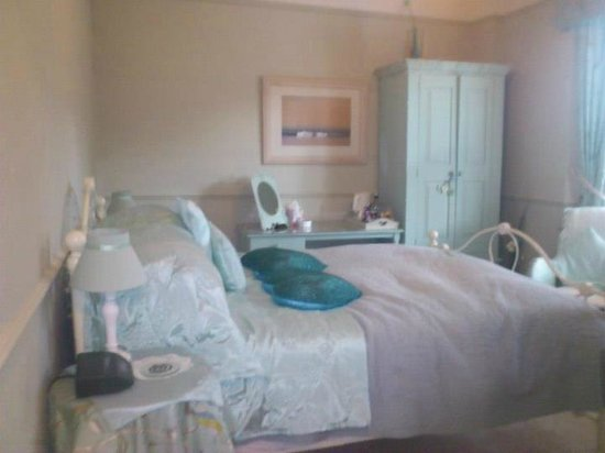 Ravenscroft Bed & Breakfast: Bedroom