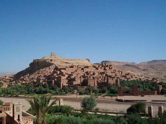 Morocco Unplugged DayTours