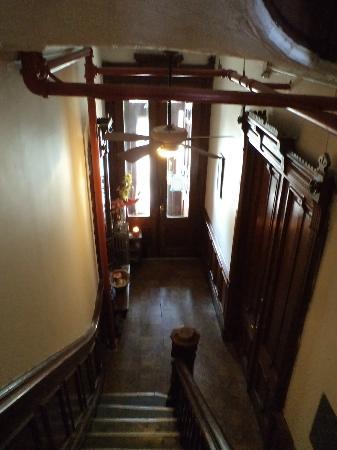 La Sienna : 1st floor