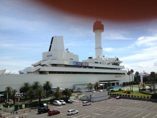 船舶科学馆