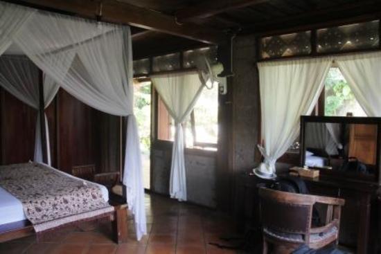 Graha Moding Villas: herrliche matratzen, ich fühlte mich, wie ne prinzessin :)
