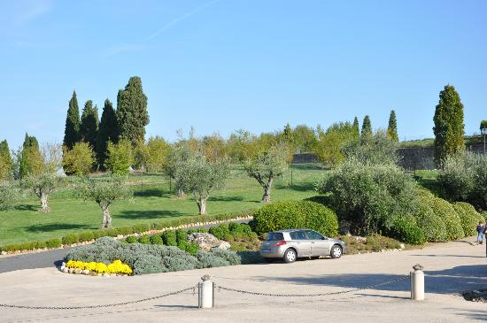 La Bagnaia Golf & Spa Resort Siena, Curio a Collection by Hilton : Panorama