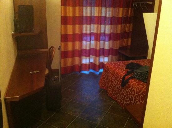 Antico Albergo Madonna: camera singola
