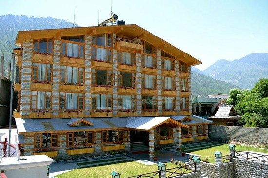 Jj Resort Updated 2017 Prices Hotel Reviews Shamshi India Tripadvisor