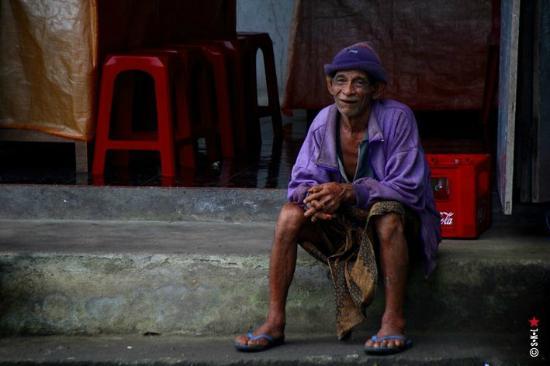 Amanaska Bali: portrait
