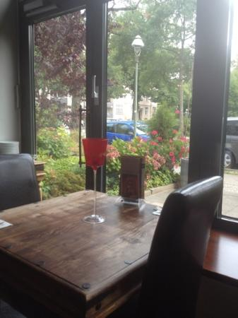 rasas indian restaurant berlin omd men om restauranger tripadvisor. Black Bedroom Furniture Sets. Home Design Ideas