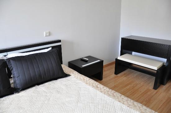 Vivacity Porto: The room