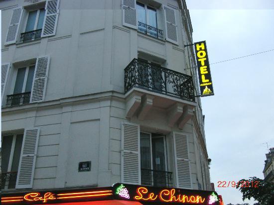 Hotel Audran 사진