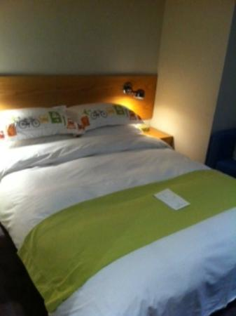 Hotel La Casa Seoul: room