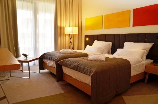 Terme Tuhelj Hotel Well Tuhelj Croazia
