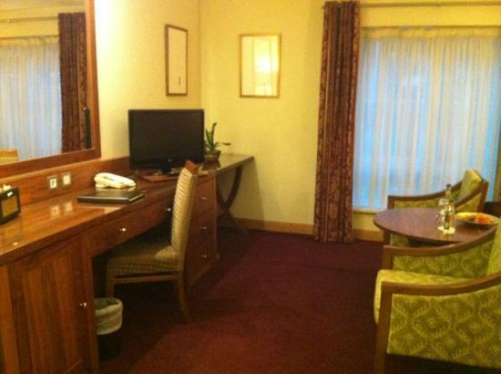 브룩스 호텔 사진