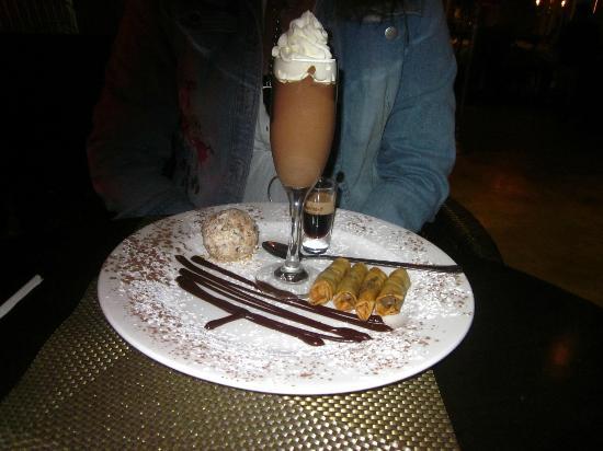JennaVIVA: Dessert! Mind-blowing.