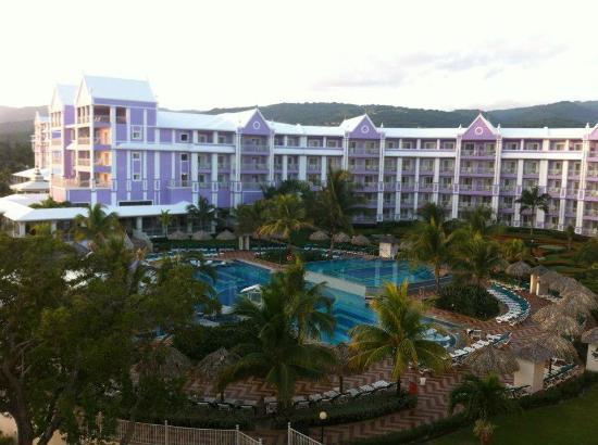 Hotel Riu Ocho Rios: Hôtel