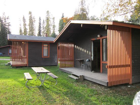 Tampere Camping Harmala: Camera