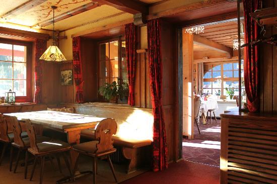 Hotel Soliva: Ustria