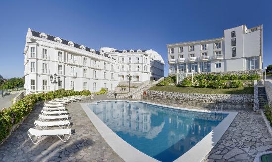 Hotel A Suances Espagne