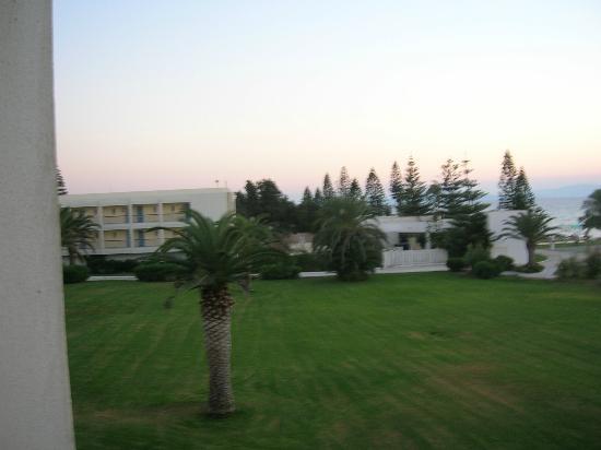 Robinson Club Kyllini Beach: una palazzina