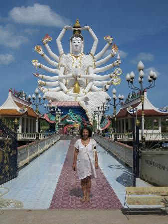 Koh Samui Resort : Koh Samui, Avalokiteshvara