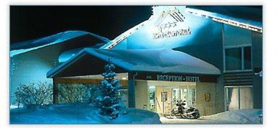 Hotel Baie St Paul  Chemin Du Golf