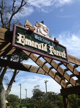 Emerald Forest Golf