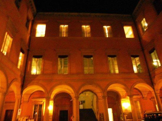Palazzo Hercolani